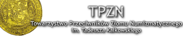 TPZN - Forum numizmatyczne